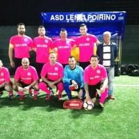 GEMS CUP 2017 | Gladiatori