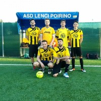 FOOTBALL FIVE | Atletico al bar