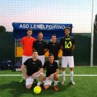 FOOTBALL FIVE | Senzanome