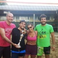 LENCI FACCI IL BEACH 2017 | Vincitori Team Chiappetto