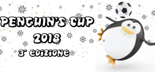 Penguin's cup 2018