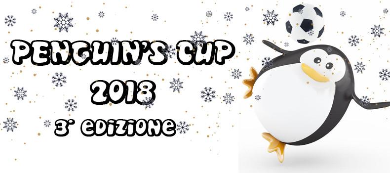 PENGUIN'S CUP 2018 – 3° edizione