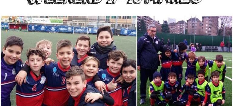 Casa Lenci 18 | Weekend 17-18 marzo