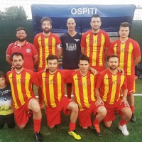 FOOTBALL FIVE | Trovatese