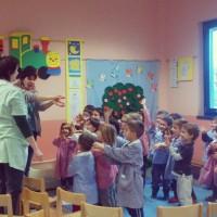 A scuola con Lenci