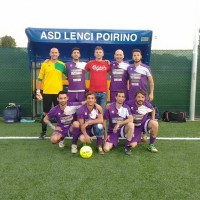 FOOTBALL FIVE | Carrozzeria Novarino