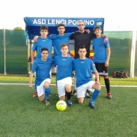 FOOTBALL FIVE | F.C. Sgrigna