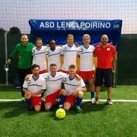 FOOTBALL FIVE   Marcello & Friends