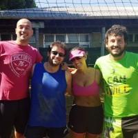 LENCI FACCI IL BEACH 2017   Team Chiappetto
