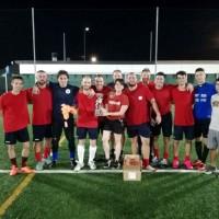 GEMS CUP 2017 | Seconda Classificata: L-Team