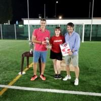 GEMS CUP 2017 | Terza Classificata: Ciaosonomario