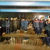 ALLIEVI 2002
