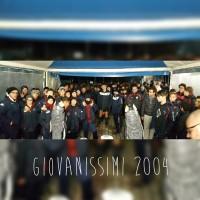 GIOVANISSIMI 2004