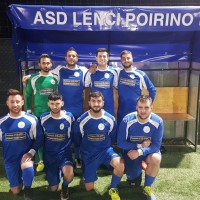 FOOTBALL FIVE   I Bambocioni