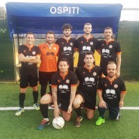 FOOTBALL FIVE   Juve Stabia