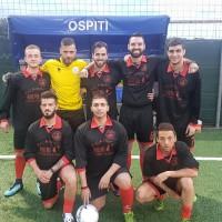 GEMS CUP 2018 | New Team
