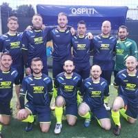 GEMS CUP 2018 | Partizan Degrado