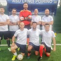 FOOTBALL FIVE   Scarsenal