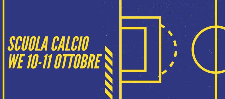 #CASALENCI n.4 | Scuola Calcio