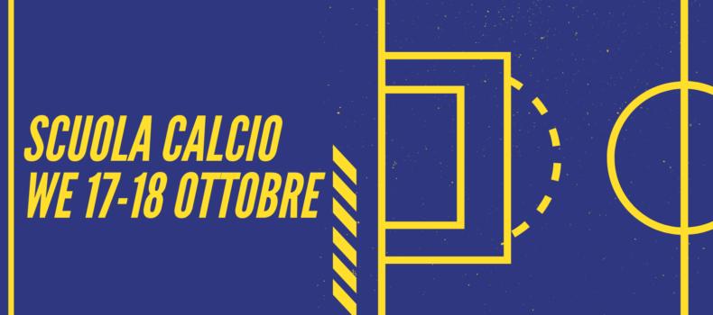 #CASALENCI n.7 | Scuola Calcio