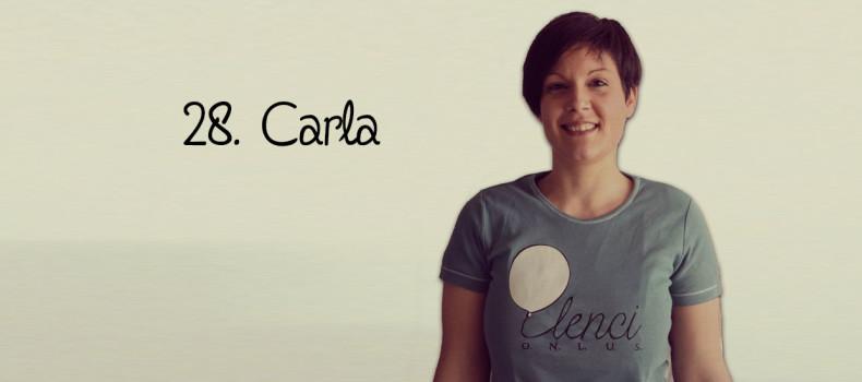 Facce da Lenci 28 – Carla Delmastro
